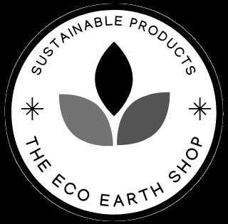 The Eco Earth Shop Logo