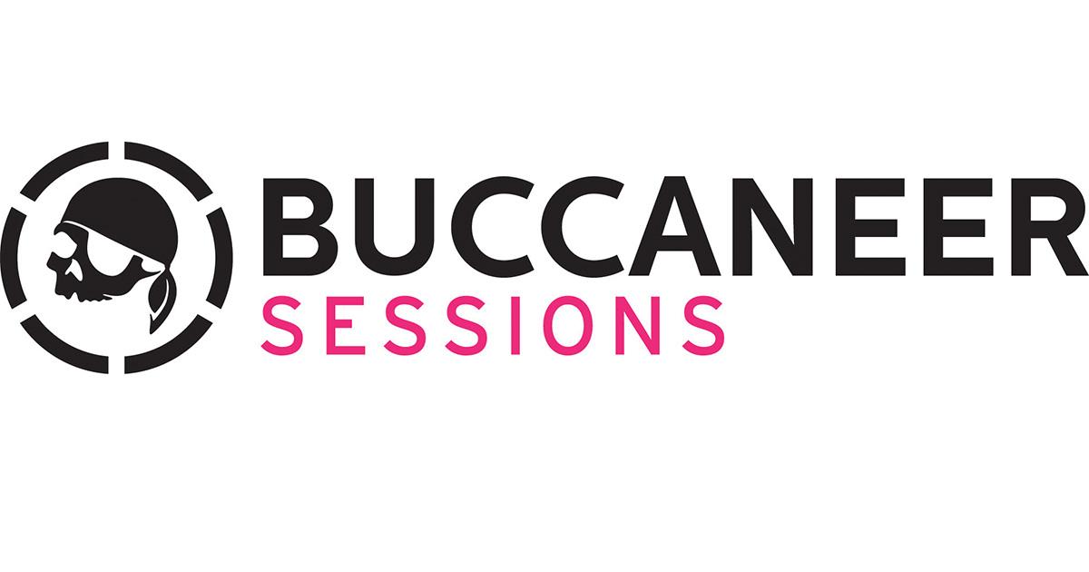 Buccaneer Sessions Logo