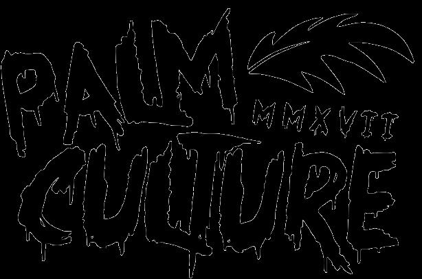 Palm Culture Logo