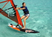 Getwindsurfing Danielle pic