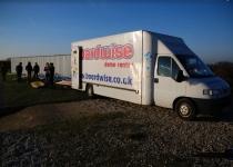 Boardwise Van pic