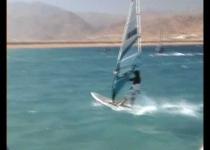 Chris Beng - Dahab Windsurf