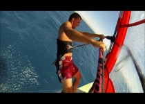 BrUWEPool Windsurf Tour Week, 2 & 3, 2013
