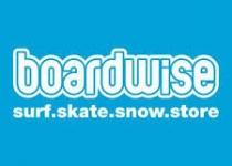 Boardwise Blue Logo